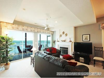Lake Ozark MO Condo For Sale: $185,700