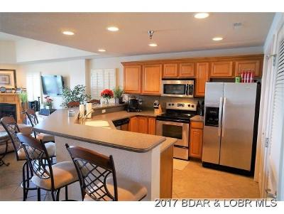 Osage Beach MO Condo For Sale: $234,900
