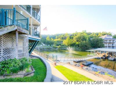 Camdenton MO Condo For Sale: $129,900