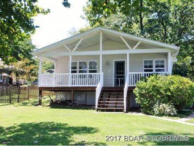 Climax Springs Single Family Home For Sale: 922 Buckridge Rd