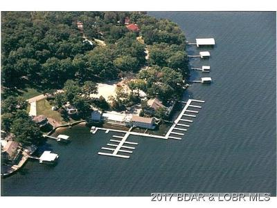 Sunrise Beach Commercial For Sale: 608 Wings Circle