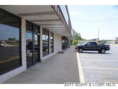 Camdenton Commercial For Sale: 826 N Business Rt 5