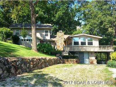Versailles Single Family Home For Sale: 25097 Santa Fe Road