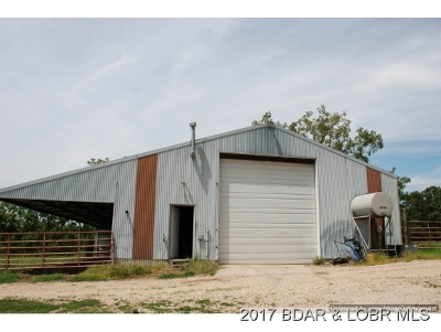 Farm & Ranch For Sale: 2694 Highway 52
