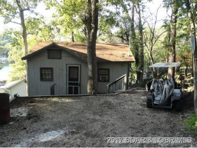 Roach Single Family Home For Sale: 1625 Piney Point