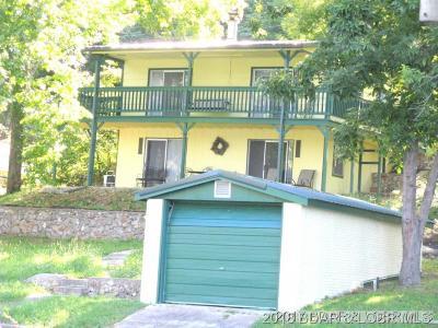 Barnett Single Family Home For Sale: 25670 Lakewood