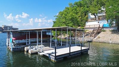 Lake Ozark Single Family Home For Sale: 482 Willmore