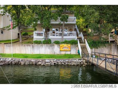 Linn Creek Single Family Home For Sale: 150 Tara Racetrack Cove Cove