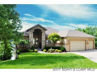 Linn Creek Single Family Home For Sale: 640 Waterfowl Rd.