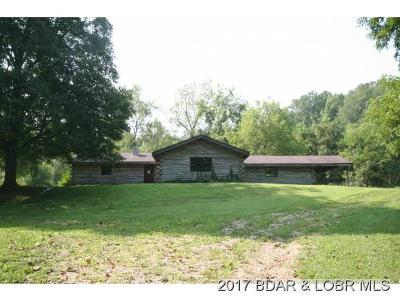 Farm & Ranch For Sale: 696 Woods Rd