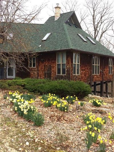Barnett Single Family Home For Sale: 21983 Hwy W