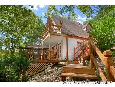 Sunrise Beach Single Family Home For Sale: 847 Kinchlow Drive