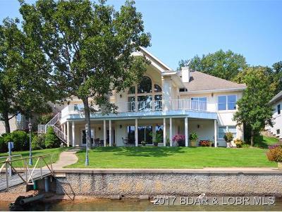 Roach Single Family Home For Sale: 339 Arrowridge Ln.