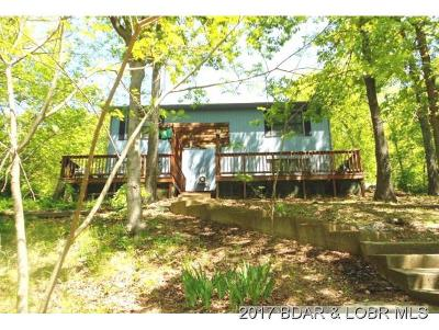 Single Family Home For Sale: 32783 Dixie Drive