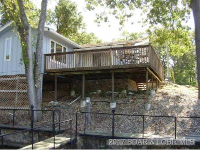 Sunrise Beach Single Family Home For Sale: 33453 Lakewood Shores Drive