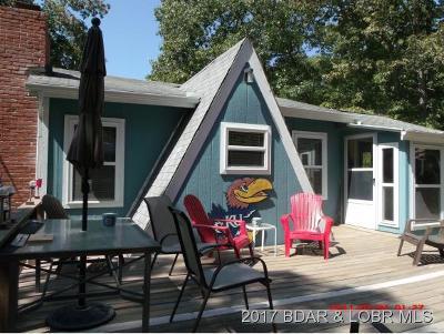 Single Family Home For Sale: 33285 Swim Beach Road