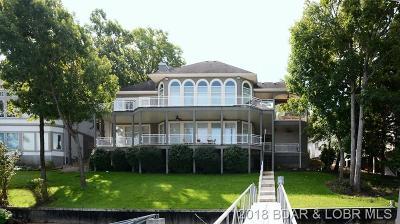 Lake Ozark Single Family Home For Sale: 881 Anemone Road