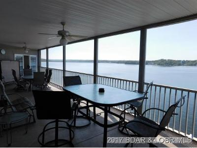 Lake Ozark Condo For Sale: 913 Lighthouse Pt. #913