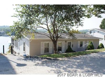 Climax Springs Single Family Home For Sale: 470 Mimosa Beach Rd