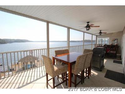Lake Ozark Condo For Sale: 68 Lighthouse Pointe #709