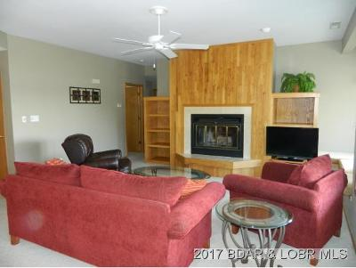 Lake Ozark MO Condo For Sale: $164,900