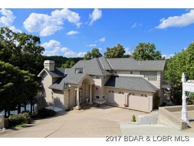 Lake Ozark Single Family Home For Sale: 467 Regency Cove