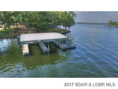 Lake Ozark Single Family Home For Sale: 71 Westwood Beach Dr.