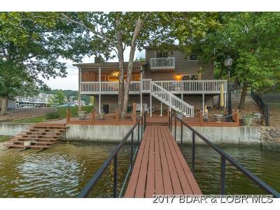 Osage Beach MO Single Family Home For Sale: $414,900