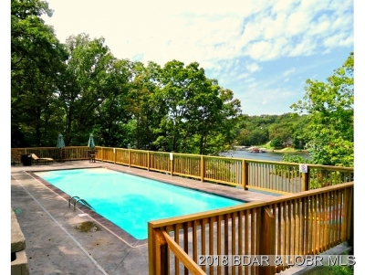Lake Ozark Single Family Home For Sale: 93 Welsh Road
