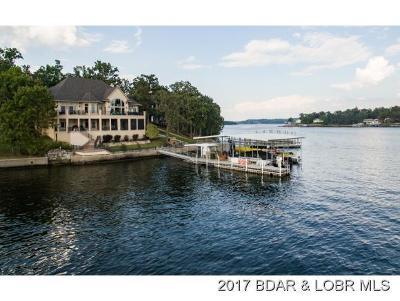 Osage Beach Single Family Home For Sale: 1239 Darwin