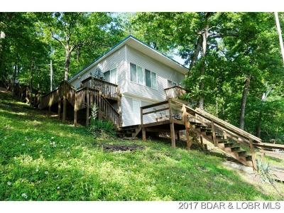 Rocky Mount Single Family Home For Sale: 31408 Princeton