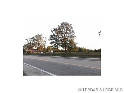 Laurie Residential Lots & Land For Sale: Hwy 5