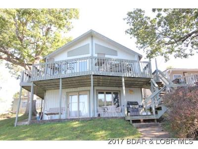 Climax Springs Single Family Home For Sale: 407 El Lago Circle