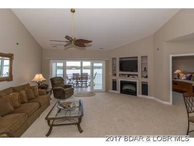 Osage Beach Condo For Sale: 4499 Ski Drive Unit 147 #147