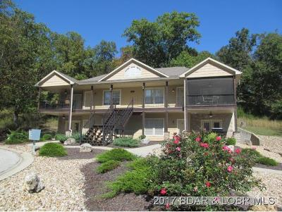 Lake Ozark Condo For Sale: 50 Tom Watson Ct. Court #300D