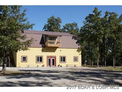 Farm & Ranch For Sale: 1839 Brownsville