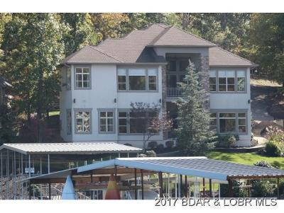 Four Seasons Single Family Home For Sale: 406 Nassau Circle