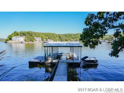 Linn Creek Single Family Home Contingent: 851 Oak Knoll
