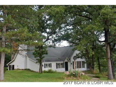 Farm & Ranch For Sale: 12244 Troutdale Road