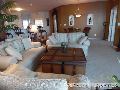 Osage Beach MO Condo For Sale: $375,000
