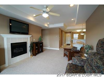 Lake Ozark MO Condo For Sale: $189,950
