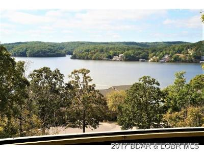 Osage Beach MO Condo For Sale: $118,500