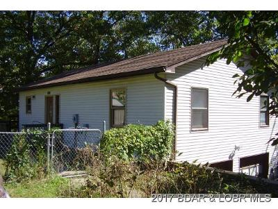 Benton County, Camden County, Cole County, Dallas County, Hickory County, Laclede County, Miller County, Moniteau County, Morgan County, Pulaski County Single Family Home For Sale: 86 Thousand Acres Road