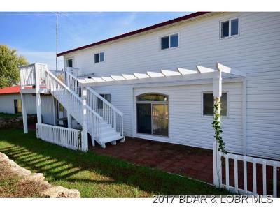 Eldon Single Family Home For Sale: 2793 Hwy 52