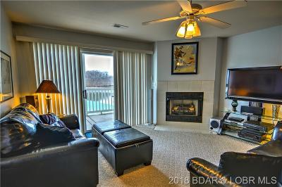 Osage Beach MO Condo For Sale: $155,000