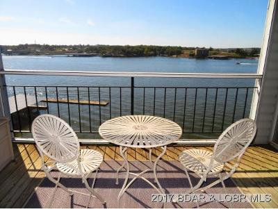 Osage Beach MO Condo For Sale: $139,500