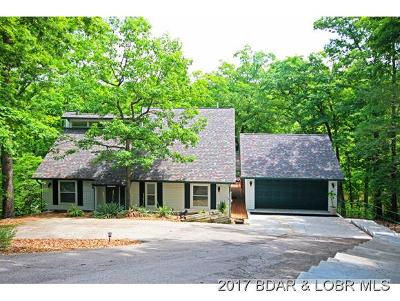 Four Seasons Single Family Home For Sale: 284 Austin Circle