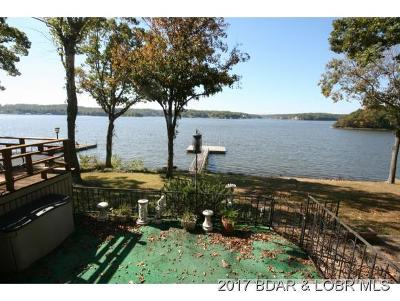 Osage Beach MO Condo For Sale: $89,900