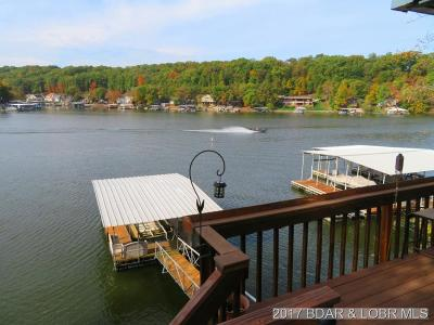 Single Family Home For Sale: 23 Claw Drive