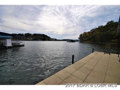 Lake Ozark MO Single Family Home For Sale: $369,900